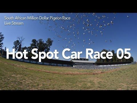 SAMDPR 2018 - Hot Spot Car Race 5