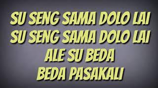 Video SU BEDA_Ebook Ft Shaggy Shake (Hip-hop Maluku Terbaru 2018) download MP3, 3GP, MP4, WEBM, AVI, FLV Maret 2018