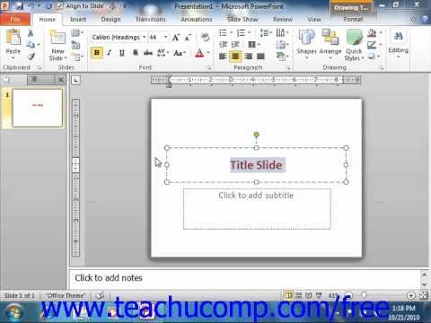 powerpoint 2010 keyboard shortcuts pdf