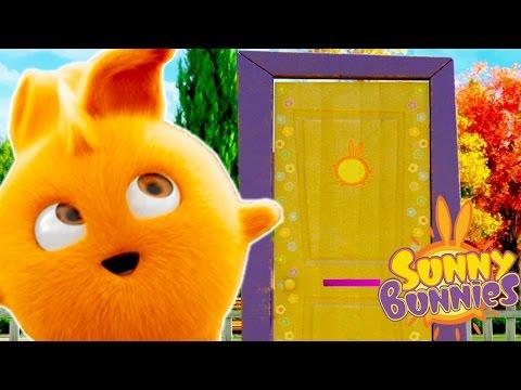 Cartoons for Children | Sunny Bunnies THE SUNNY BUNNIES MAGIC DOOR | Funny Cartoons For Children