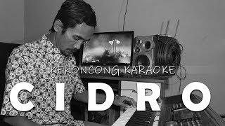 Download lagu CIDRO DIDI KEMPOT cover KARAOKE KERONCONG