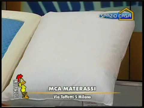 Mca Materassi Milano.Mca Materassi Youtube