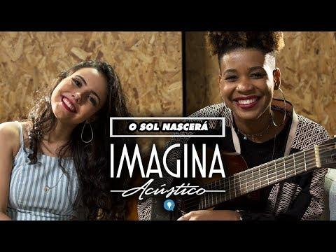 Mariana Braga – O Sol Nascerá