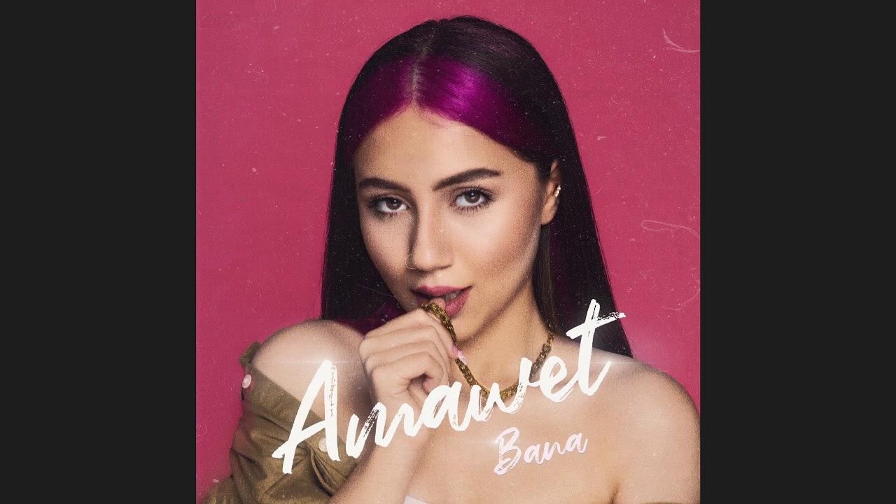 Download BANA - Amawet (Official Audio)