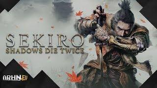 Sekiro: Shadows Die Twice -- recenzja