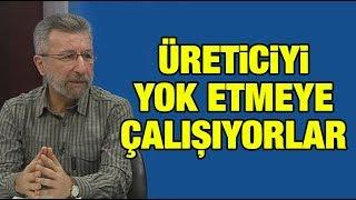 Halkın Ekonomisi- 16 Ocak 2019- Uğur Civelek- Mehmet Kıvanç- Ulusal Kanal