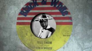 Eek A Mouse - Tell Them + Dub