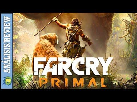 Análisis Far Cry Primal / Review / ¿Realmente Innova esta Secuela?
