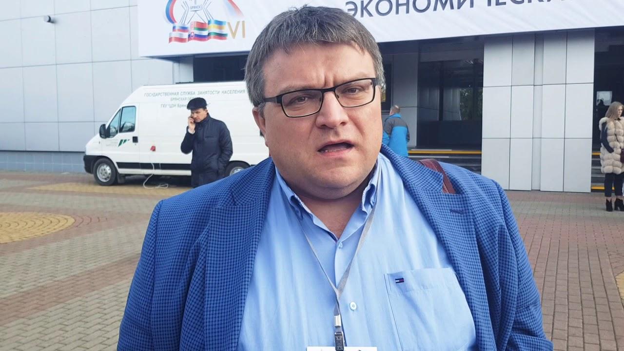 Комков Константин (Член Общественной палаты России от Курска) в акции #СпасибоНаставнику