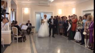 Свадьба Анатолия и Ольги 25.10.2014г. (свадебный клип)