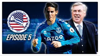 Toffee Blues USA | Episode 5  Rodriguez Rules!