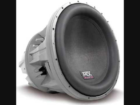 Very High Bass Test 360Hz-10Hz