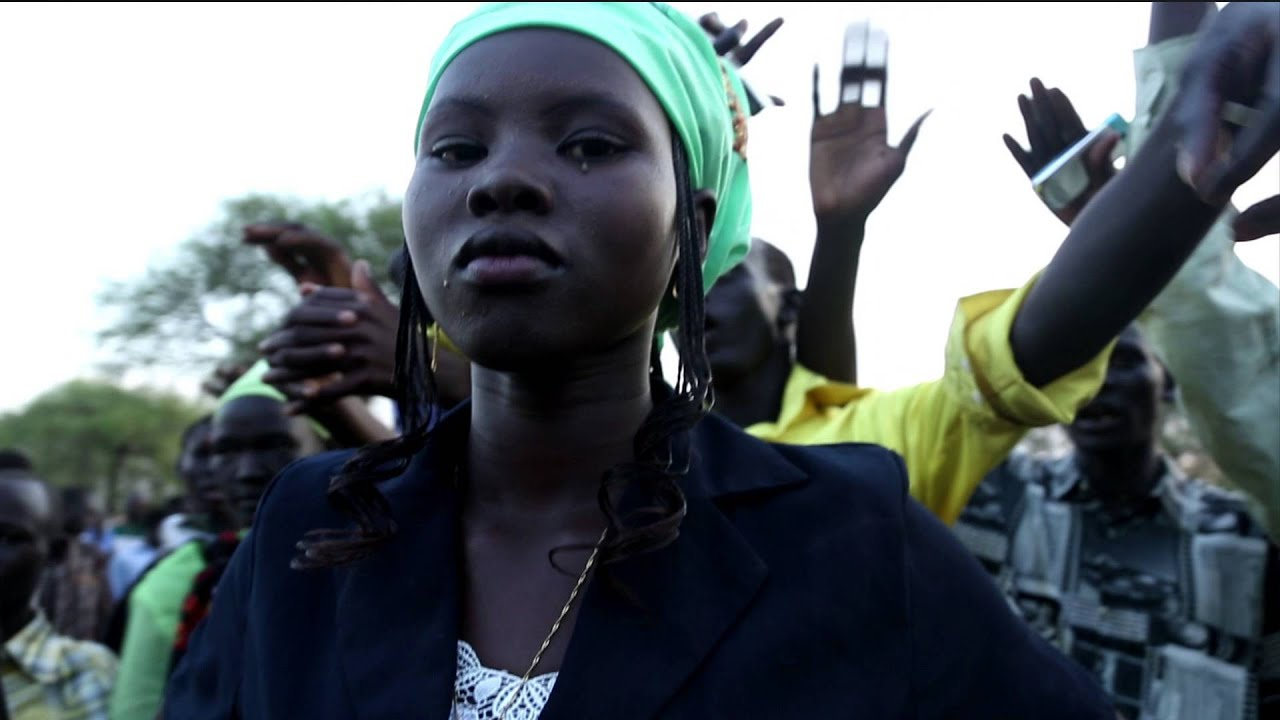 Trailer: Human Rights Watch Film Festival 2013