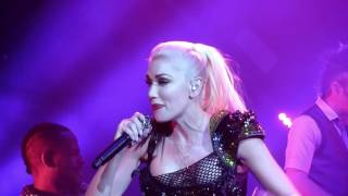 NAUGHTY -GWEN STEFANI: THIS IS WHAT THE TRUTH FEELS LIKE TOUR 7.19.16