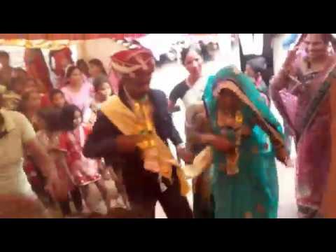Village Wedding Dance Styles By Bride And Bridegroom