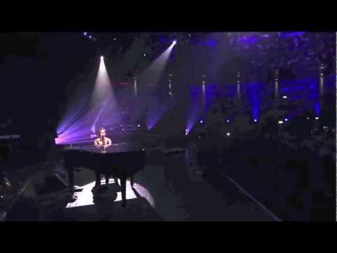 Alicia Keys  Brand New Me  @ iTunes Festival 2012 HD