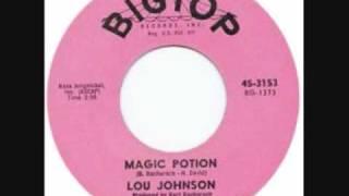 Magic Potion-Lou Johnson-1963