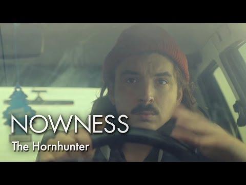 Unusual advice for men seeking love in the Hornhunter