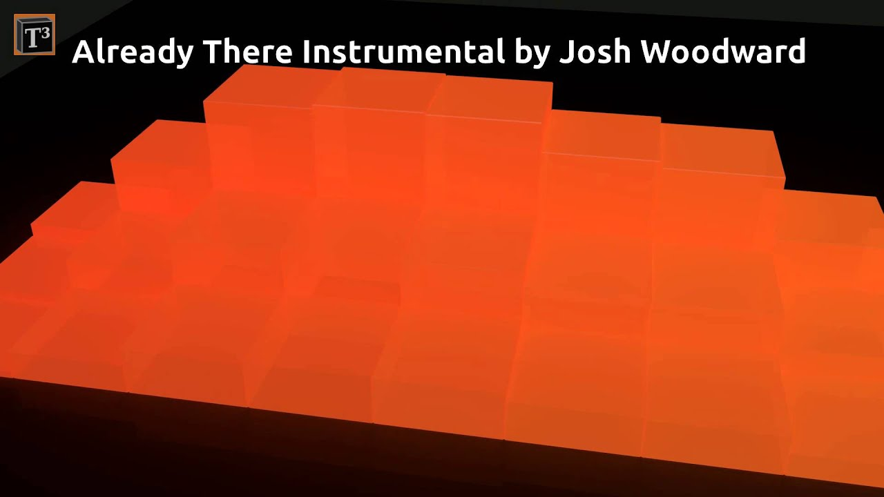 Free Music For Your DIY Video ▪ Already There Instrumental by Josh Woodward