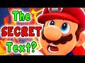 6 SECRET/HIDDEN Messages Inside NINTENDO GAMES (Zelda, Metroid, Donkey Kong, Etc)