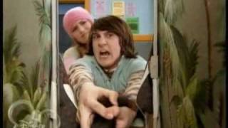 hannah montana some of oliver funny moments