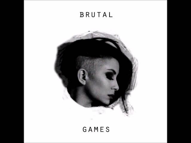 BRUTAL GAMES