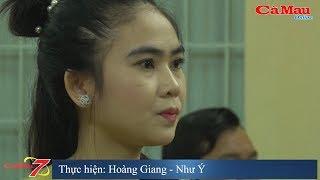 Cà Mau: Hai mẹ con vào tù vì ghen tuông