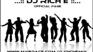 Dj Rich E Single Ladies by Beyonce Reggaeton Remix