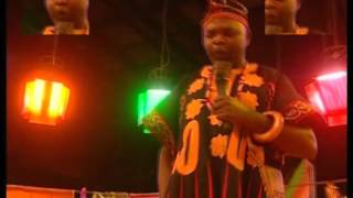 Afo-Akom - Ndong Ibolem (Official video)