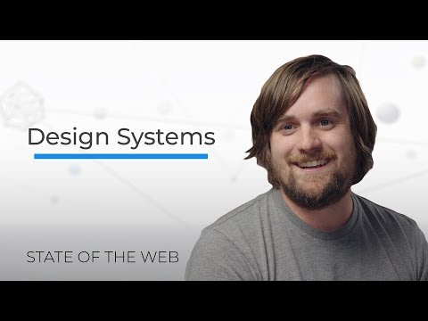 Design Systems With Brad Frost - The State Of The Web