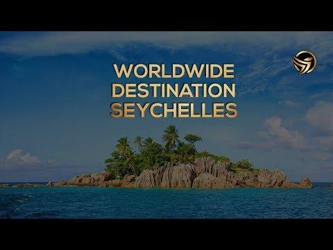 Worldwide Destination Seychelles by The Travel Worldwide - Another World 2017