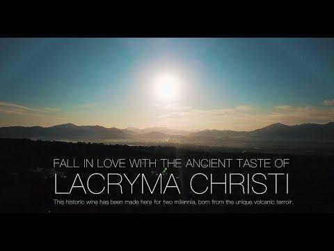 wine article Cantina Del Vesuvio  Lacryma Christi