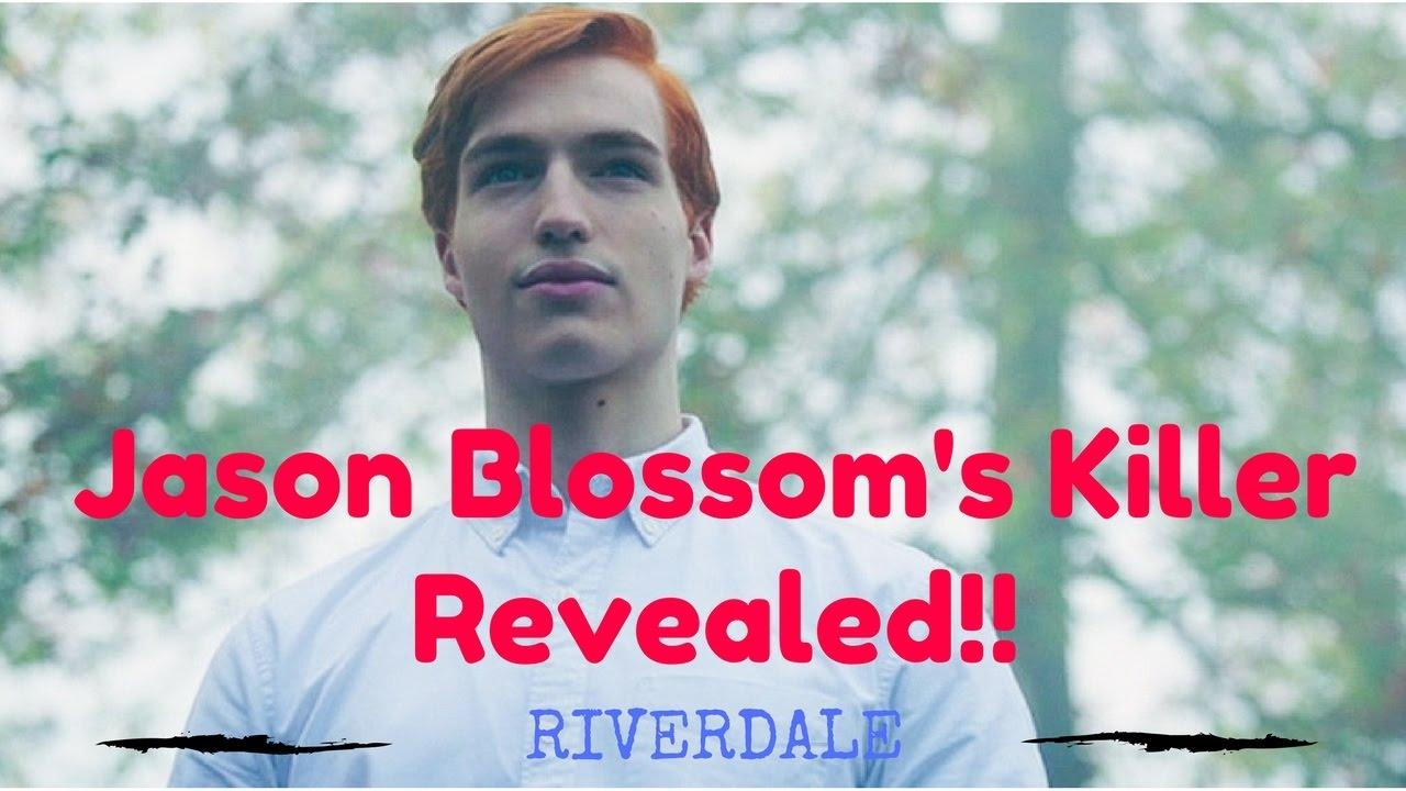 Jason Blossom