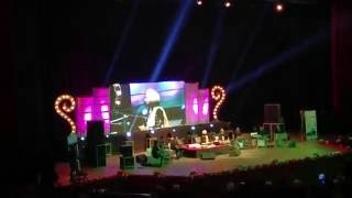 Tappe+Dangi Hoyi Ashiqan Di | Dr.Satinder  Sartaaj | New Delhi,10/4/2016| Siri Fort|
