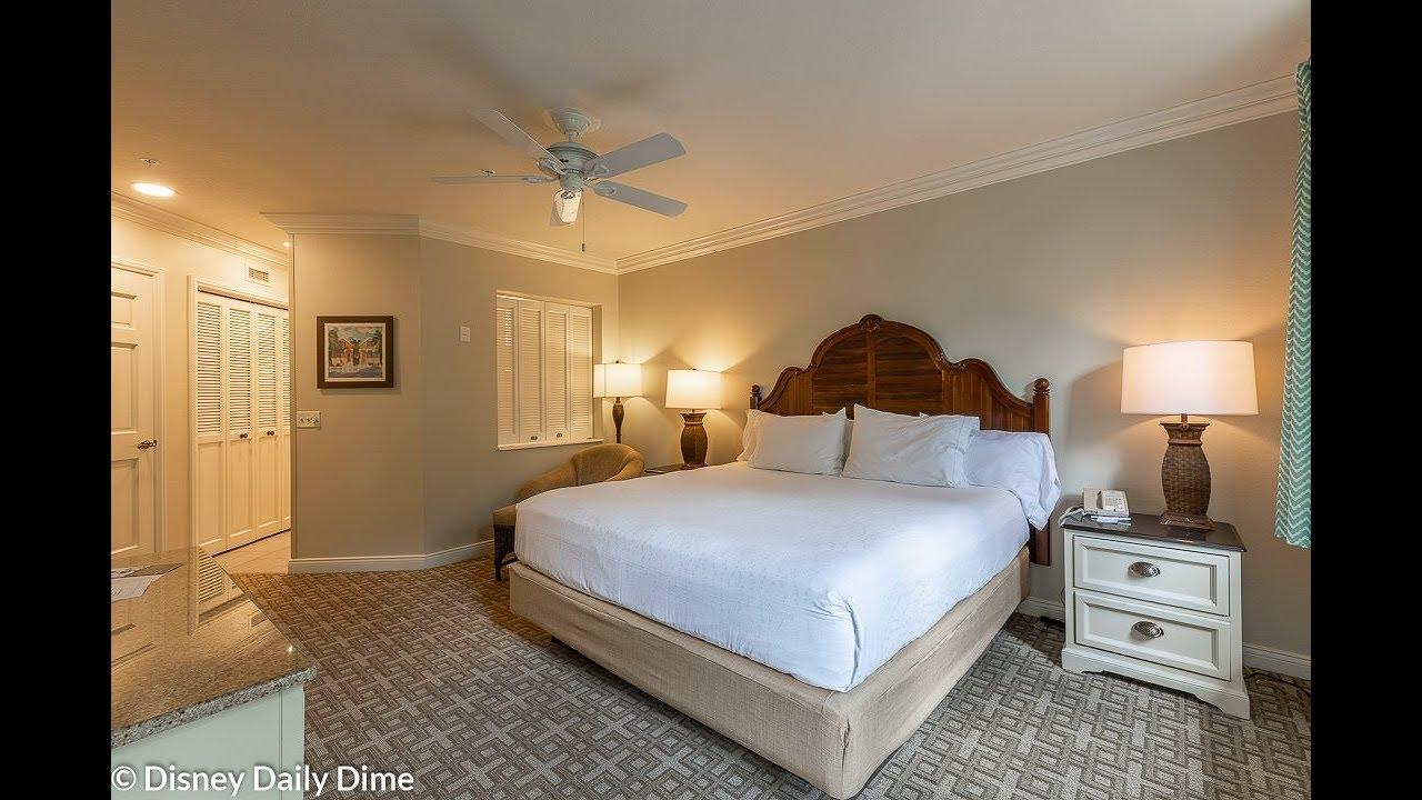 Disney S Old Key West Resort 2 Bedroom Villa Tour Youtube