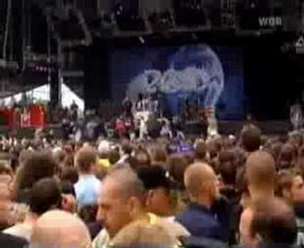 pod live in germany 2002  01  set it off