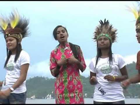 Papua music Kabopot Aya