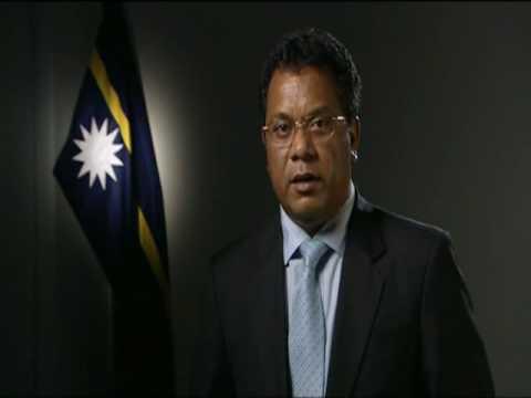 Nauru: Statement 2009 UN Climate Change Summit