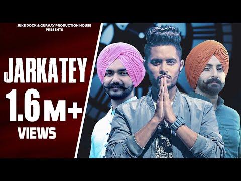 JARKATEY - HARPI SIDHU (Full Song) MixSingh |Latest Punjabi Songs 2017