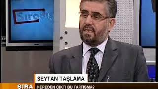 Ülke Tv – Sıradışı Programı / Şeytan Taşlama