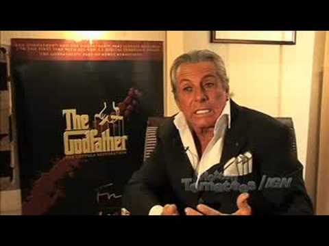 The Godfather  Gianni Russo  part 6