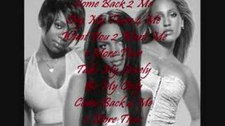 Watch 3LW One More Time video