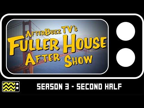 Fuller House Season 3 Second Half Review & Reaction   AfterBuzz TV