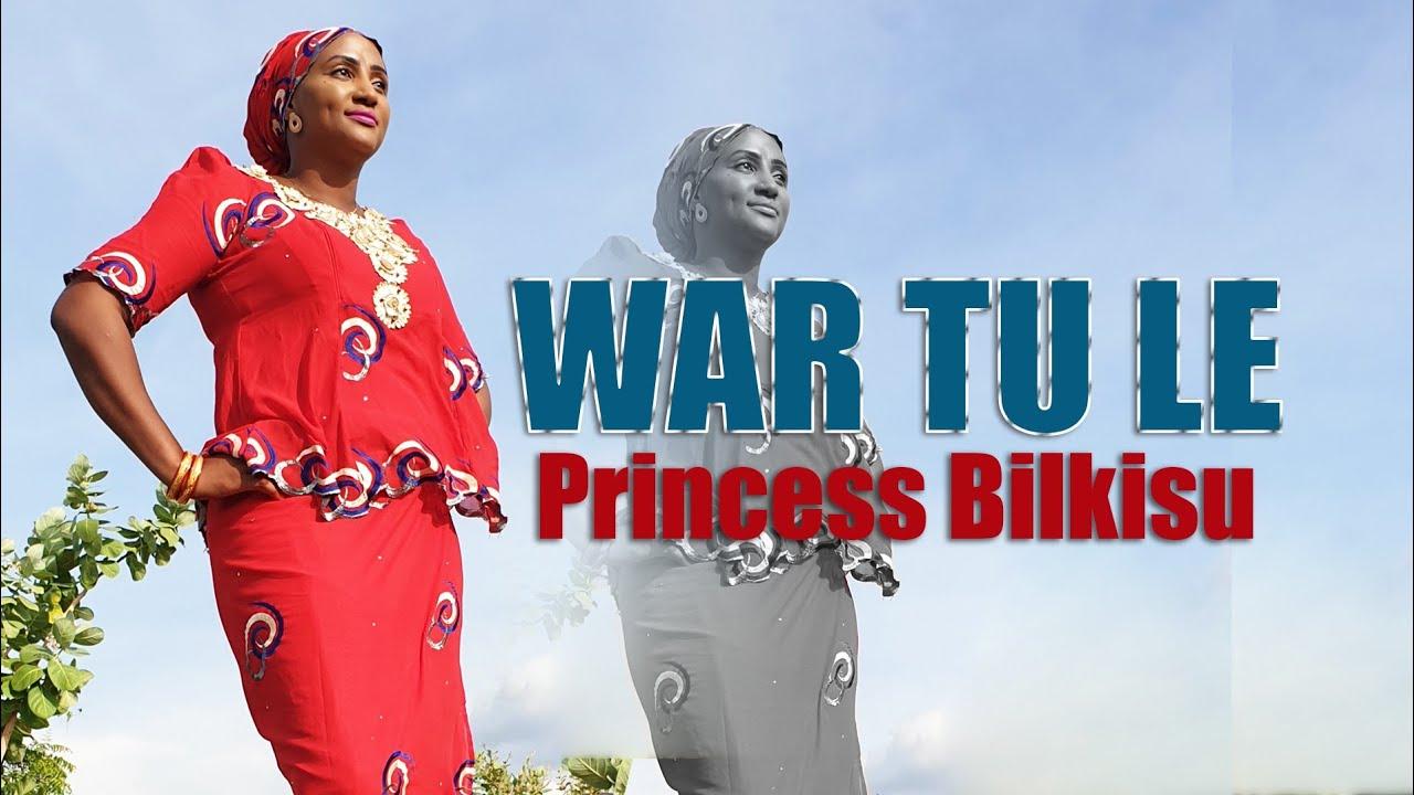 Download Gimol Yide ngol Princess Bilkisu