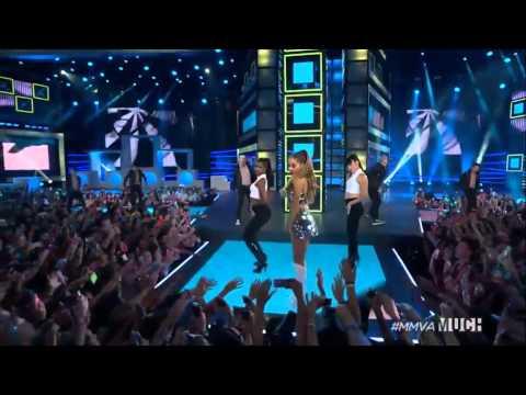 Ariana Grande - Problem LIVE