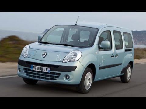 Voitures électriques à TOUS Prix Le Renault Kangoo ZE à 7990 Euros Par Éléctron Libre