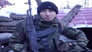 Правда о войне на Украине