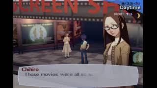 Shin Megami Tensei : Persona 3 FES -96- Movies with Friends