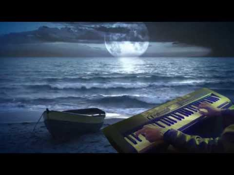 Ye Rate Ye Mausam-Instrumental On Keyboard