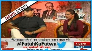Fatah Ka Fatwa : Why attack on Tarek Fatah? | Part II